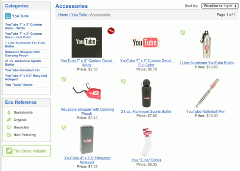 google-commerce-youtube-store