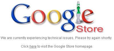 google-store-error