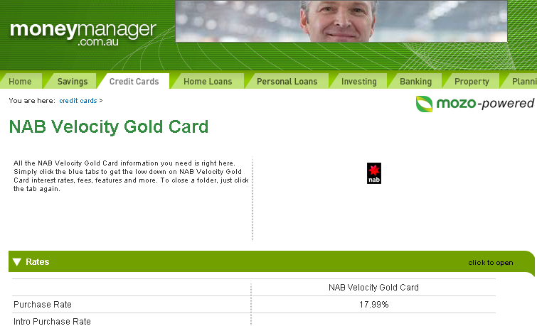 money-manager-credit-card-spam