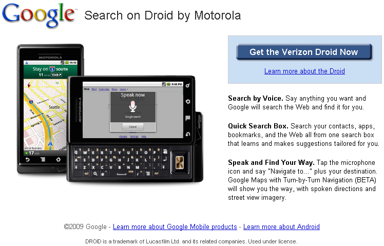 verizon-android