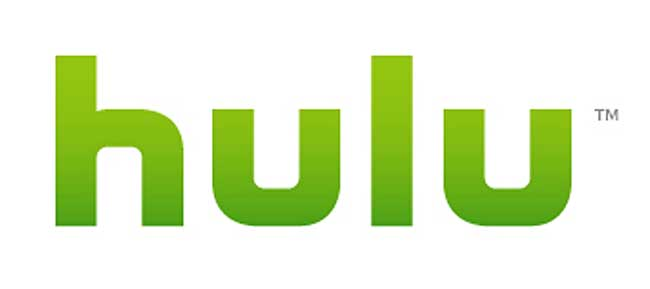 hulu logo