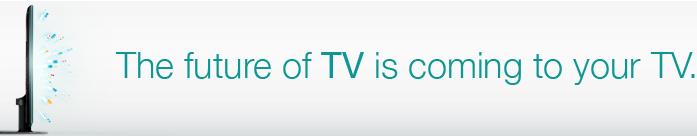Logitech Google TV