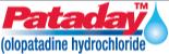 pataday logo