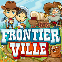 Frontier Ville Logo