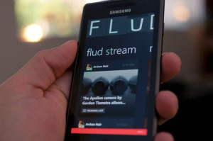 Flud Android App