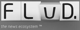 Flud App Logo