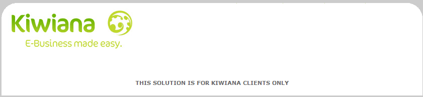 Kiwiana Email Newsletter Systems