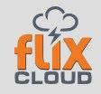 Flix Cloud Logo