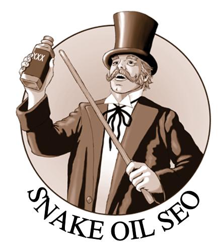 Snake Oil SEO