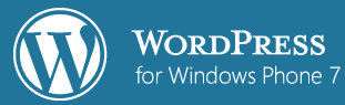 Wordpress for Windows Phone 7
