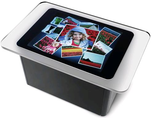 Microsoft Surface v1