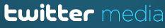 Twitter Media Logo