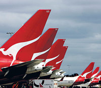 Qantas Grounds all Flights