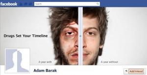 Anti-drugs timeline