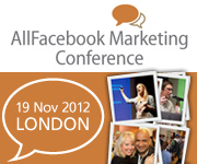 AllFacebook Marketing Conference 2012