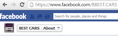 FB URL