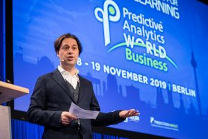 Predictive Analytics World Berlin
